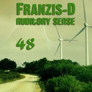 Franzis-D - Auditory Sense 048 @ InsomniaFm - May 2013