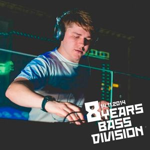 SPONSOR - 8 YEARS OF BASS DIVISION