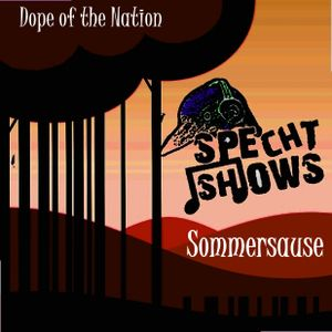 Dope of the Nation - Sommersause