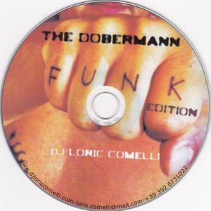 The Dobermann_funk edition