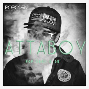 POP.CAST 0.18 Attaboy