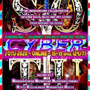 BSE cyberSOTU2020