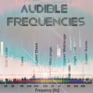 July 10 - Audible Frequencies - Open Tempo FM