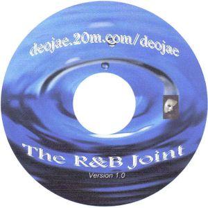 The R&B Joint Version 1.0 (Deojae)