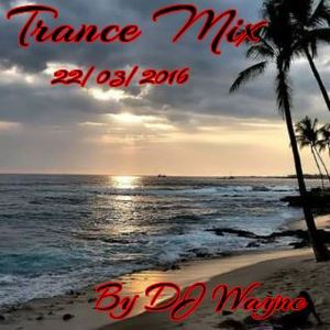 Trance mix (22.03.2016).