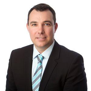 Councillor James Collins