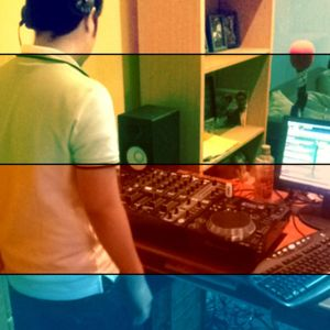 Nandi live recording from Homesession with Burnscode Radioshow 1 September 2012