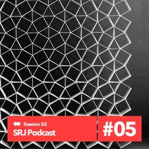 SRJ / Paranoise Podcast / #2.5
