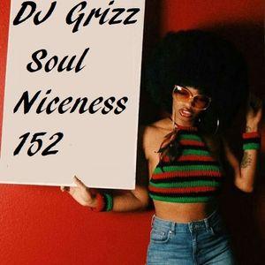 Soul Niceness 152
