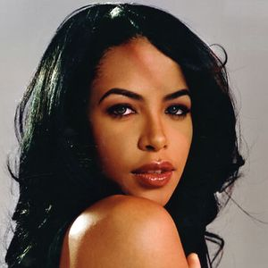 AALIYAH TRIBUTE MIX