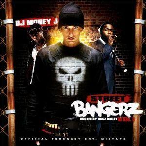 Street Bangerz Vol 1 (2009)