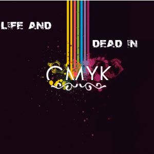 The life and death in CMYK DJ SET 1