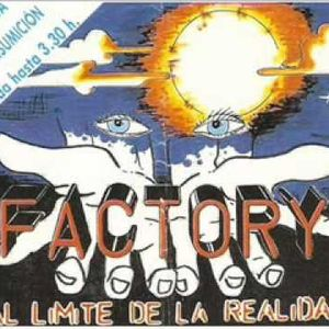 IVAN & VICTOR live at factory club, albufeira alicante spain 1992