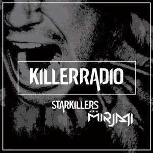 Guest Mix by Mirjami at Starkillers Radio Show