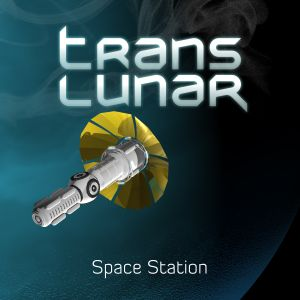 TRANSLUNAR IN SPACE