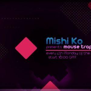 Mishi Ko - Mouse Trap[ Eilo Radioshow 006 ] 24.09.2012