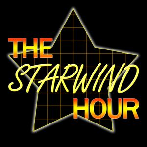 The Starwind Hour S3EP1 - 24th July 2015
