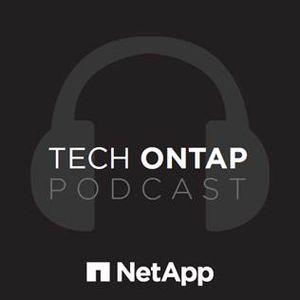 Episode 59 - NetApp Volume Encryption