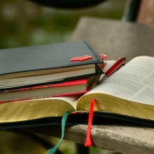 2016_04_24 Bible Study - Andrew Maue