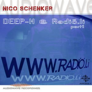 Deep House @ Radioe.li Part1 (AW023-1)