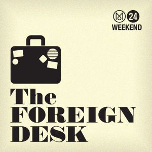 The Foreign Desk - The art of the political ad