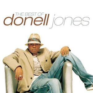 Donell Jones - The Best Of (2007)