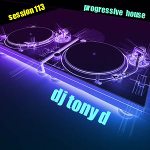 Session 113 - Progressive House