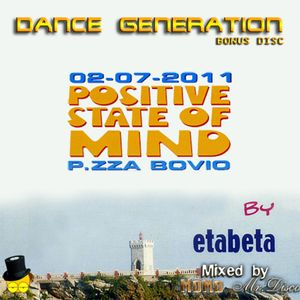 MoMo Mr.Disco - Positive State Of Mind