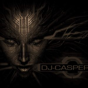 Dj-Casper