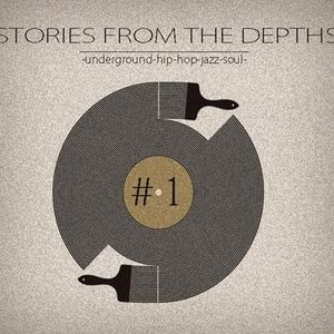 Stories From The Depths #1