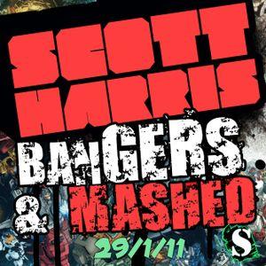Bangers & Mashed Set January 2011
