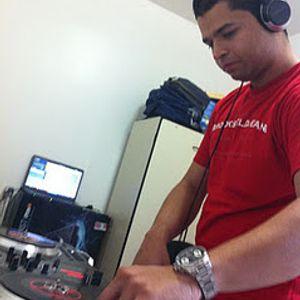 DJ Ronan Rabelo ao Vivo no Programa Clube Alternativa - BH.