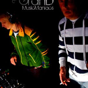 4Differ & Grand - Promo Mix (2011)