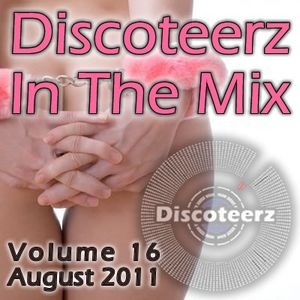 Discoteerz In The Mix 16
