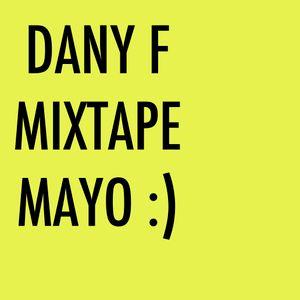 Dany F - Mayomixtape