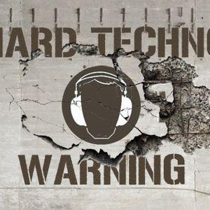 Sunday Hard Techno Pt. 2