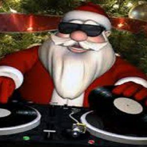 December 2014 Christmas Mix