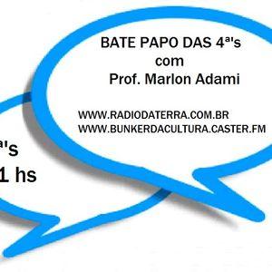 BATE PAPO DAS 4ª 11.11.15
