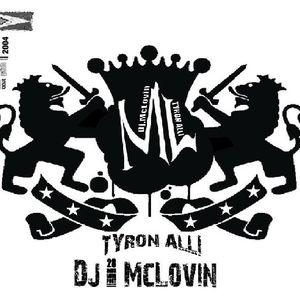 dj mclovin reggae