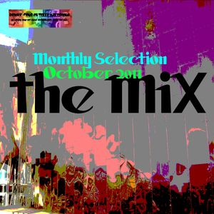 RVETMC Monthly Selection, October 2011 : The MIX, CD2.