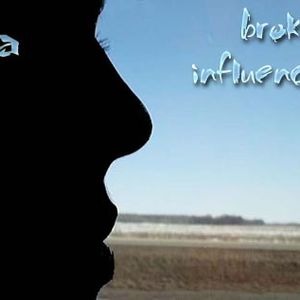 freaky_alien (dj p_a) - Broken Influences