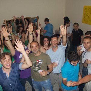 "Party "" Back to Casa Landy "" 11 -7- 13 Fisciano ( SA )"