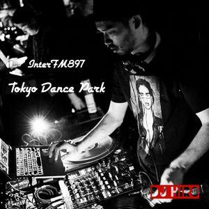 "[LIVE MIX] InterFM ""Tokyo Dance Park"" Sep.12.2015"