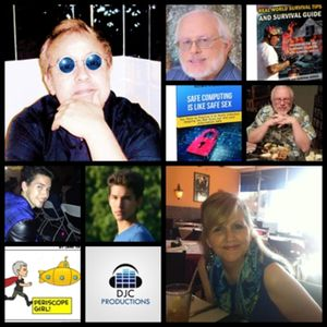 The Douglas Coleman Show with Richard Lowe and Jared Martinez