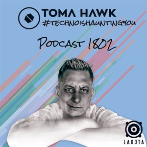 Toma Hawk - In the mix - 1802 - #tomahawkishauntingyou