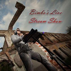Bimbo @ Bimbo's Live Stream Show Vol.6