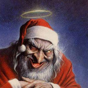 Evil Christmas MIXTAPE (December 2009)