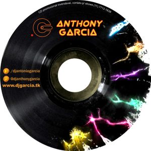DJ Anthony Garcia - Promo CD #05