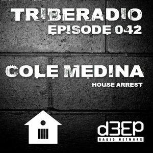 TribeRadio 042 - Cole Medina