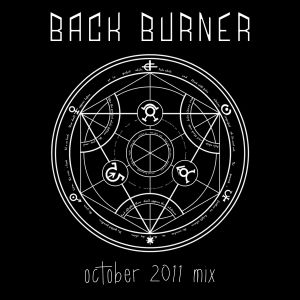 October 2011 [Promo by Dubstep, Connecting People]